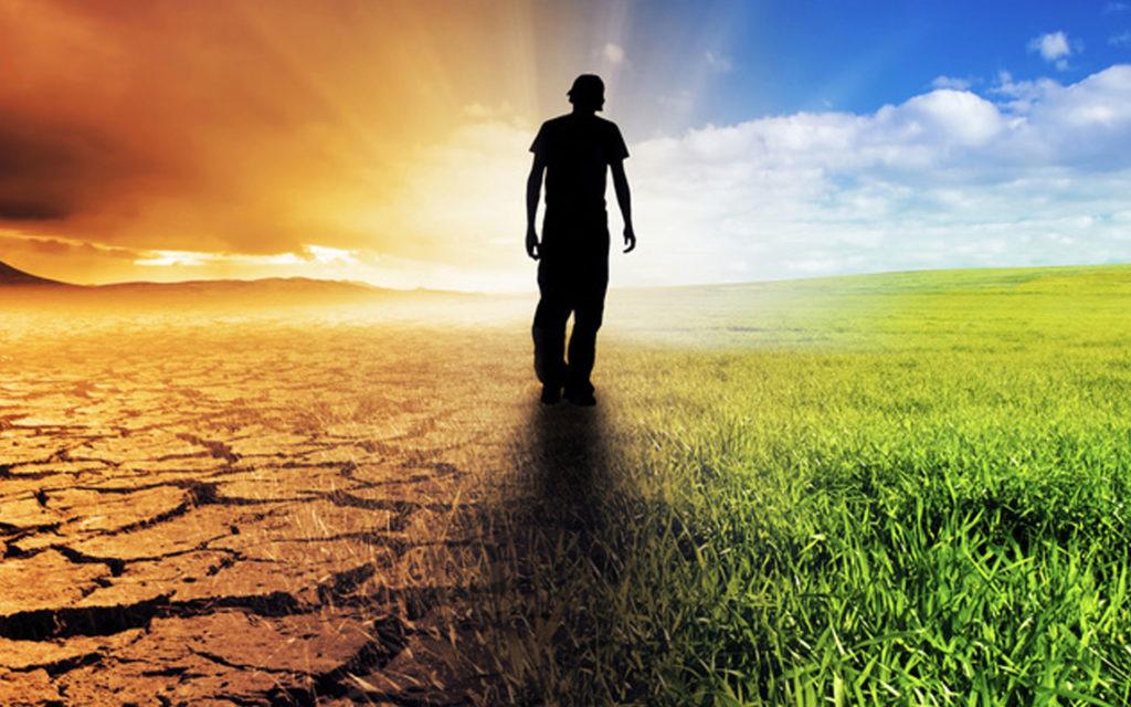 Der Wanderer zwischen Bewußtsein und Bewusslosigkeit